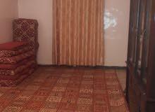 شقة للبيع أبو سليم عمارة فردية تمتاز بموقعها  حيث قريبة للخدمات والمرافق