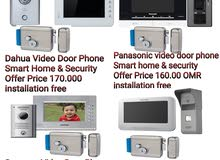 Video door phone home smart & security intercom Call 94448764