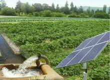 شغل مزرعتك و محلك و بيتك بالطاقة الشمسية ووفر مصاريف الكهرباء و الطاقة