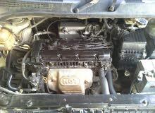 هونداي تراجيت النقابه محرك 20 لنترا بحاله جيده للبيع