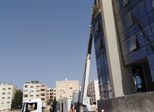 Crane in Amman is available for sale