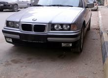 BMW 318 1999 - Used