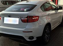 BMW X6 2013 For sale - White color