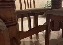طاولة سفره خشب ماليزي للبيع