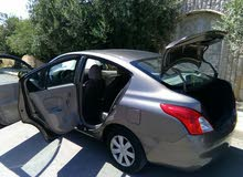 Nissan Sunny 2014 for sale in Irbid
