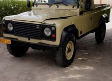 +200,000 km mileage Land Rover Defender for sale