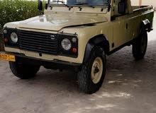 لاندروفر للبيع 1992
