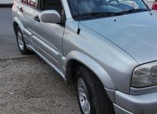 Automatic Suzuki Grand Vitara 2003