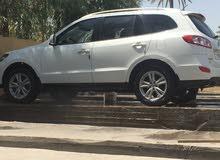 بيع سيارة سنتافي2011
