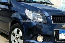 سيارة شيفروليه افيو للايجار بدون سائق للمدد فقط والشركات
