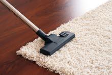 تنظيف السجاد والموكيت بأقل سعر فى مصر - يونيتد ستار للنظافة