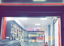 مطلوب موظفات عمانيات لمحل عطور