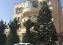 عمارة في حي ابو الراغب المقابلين