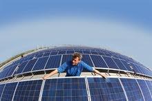 دورة هندسة الطاقة الشمسية المتجددة