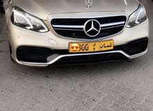 Automatic Mercedes Benz 2011 for sale - Used - Saham city