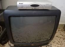 تلفزيون LG مع ريسيفر للبيع
