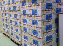 حلاوة طحينية (مصنع دار النعايم / السعودية)