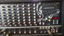 مهندس صوتيات  لمكبرات الصوت متخصصون في الانظمة الصوتية