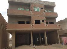 عماره للبيع في بير فضل بلوك 10