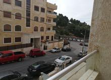 شقه 120 متر للايجار مطل على معسكر الفرقه الرابعه