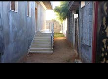More rooms  Villa for rent in Tripoli city Abu Saleem