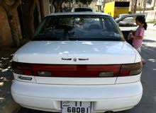 1 - 9,999 km mileage Kia Sephia for sale
