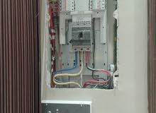 فنى كهربائي تركيبات  مصري( جوال 0531065935)
