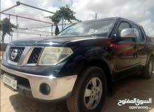 2010 Used Nissan Navara for sale