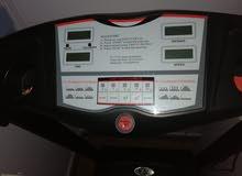 جهاز مشي كهربائي تريدميل treadmill