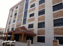 3rd Circle neighborhood Amman city - 126 sqm apartment for sale