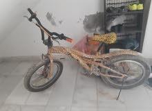BMX  جبلية