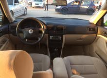 Used Volkswagen Golf in Misrata