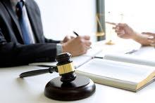 محامي سوداني/متخصص في قضايا تعويضات التأمين 79022235