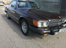 Gasoline Fuel/Power   Mercedes Benz E 280 1985