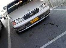 Available for sale! 0 km mileage Nissan Gloria 1997