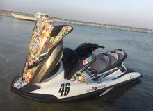Jet-ski in Abu Dhabi is up for sale