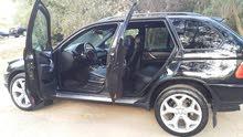 جيب BMW X5 للبيع 2001