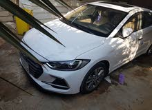 Hyundai Elantra New in Basra