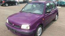 Used 2000 Nissan Micra for sale at best price