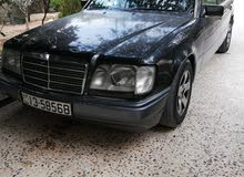 Mercedes Benz E 200 made in 1994 for sale