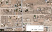 أرض في السكت قرب رهف ( كاش أو نص بنص )