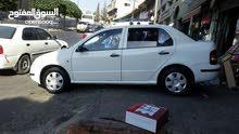 سكودا فابيا 2003 للبيع فقط