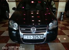 Automatic Volkswagen 2008 for sale - Used - Amman city