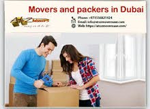 Moving Services in Dubai 0556821424 -  A to Z Movers and packers Dubai