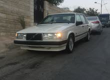 Volvo 740 car is available for sale, the car is in Used condition