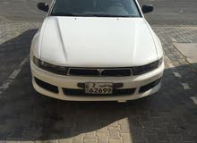 140,000 - 149,999 km Mitsubishi Galant 2006 for sale