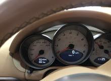 Automatic Blue Porsche 2010 for sale