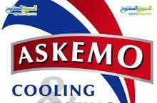 مكيفات Askemo. full Inverter \\ GREE بأقوى العروض