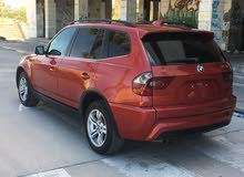 Automatic BMW 2008 for sale - Used - Tripoli city