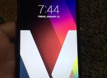 انظف وارخص LG V20 ذاكره 64 تم بيعه شكرا لكم